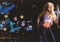 Dancing at the Blue Iguana - 8 x 10 Color Photo #3