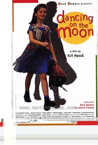 Dancing on the Moon - 11 x 17 Movie Poster - Style A