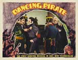 Dancing Pirate - 11 x 14 Movie Poster - Style A