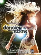 Dancing with the Stars - 11 x 17 TV Poster - Style K