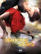 Dancing with the Stars - 11 x 17 TV Poster - Style L
