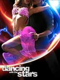 Dancing with the Stars - 11 x 17 TV Poster - Style M