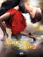 Dancing with the Stars - 27 x 40 TV Poster - Style E