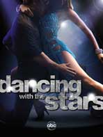 Dancing with the Stars - 11 x 14 TV Poster - Style B