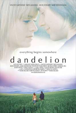 Dandelion - 11 x 17 Movie Poster - Style B