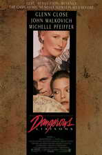 Dangerous Liaisons - 11 x 17 Movie Poster - Style A