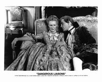 Dangerous Liaisons - 8 x 10 B&W Photo #1