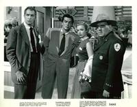 Dangerous Mission - 8 x 10 B&W Photo #4