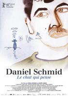 Daniel Schmid - Le chat qui pense - 11 x 17 Movie Poster - Swiss Style A