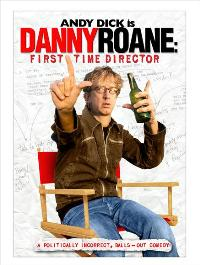 Danny Roane: First Time Director - 11 x 17 Movie Poster - Style A
