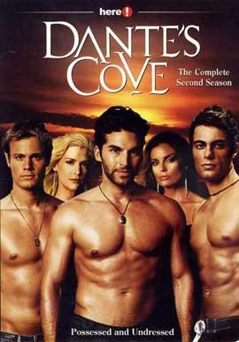 Dante's Cove - 11 x 17 Movie Poster - Style A