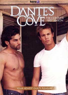 Dante's Cove - 11 x 17 Movie Poster - Style B