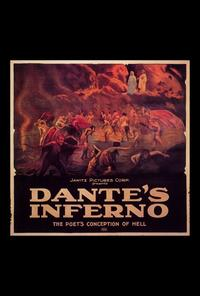 Dante's Inferno - 27 x 40 Movie Poster - Style A