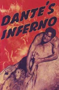 Dante's Inferno - 11 x 17 Movie Poster - Style E
