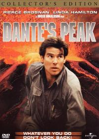 Dante's Peak - 27 x 40 Movie Poster - Style C