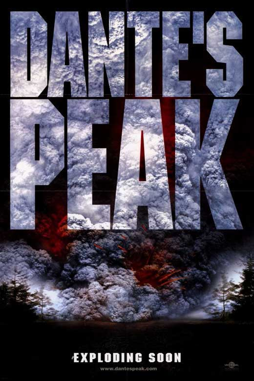 dantes peak Dante's peak / daylight blu-ray review no review exists for this particular release, however, it exists for the other following editions/regions/countries.