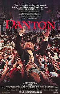 Danton - 11 x 17 Movie Poster - Style A