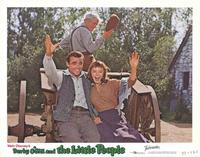 Darby O'Gill and the Little People - 11 x 14 Movie Poster - Style F