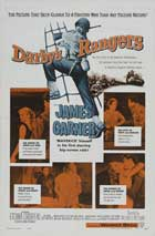Darby's Rangers - 27 x 40 Movie Poster - Style A