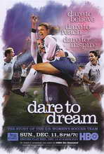 Dare to Dream - 27 x 40 Movie Poster - Style A