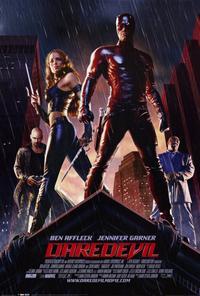 Daredevil - 27 x 40 Movie Poster - Style B