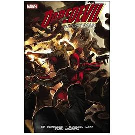 Daredevil - Brubaker & Lark Ultimate Collection Graphic Novel