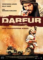 Darfur Now - 11 x 17 Movie Poster - German Style A