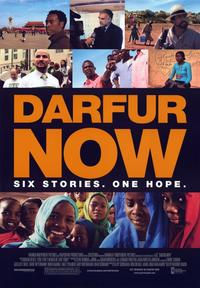 Darfur Now - 43 x 62 Movie Poster - Bus Shelter Style A