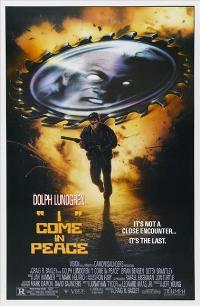 Dark Angel - 11 x 17 Movie Poster - Style A