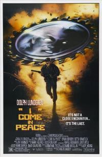 Dark Angel - 43 x 62 Movie Poster - Bus Shelter Style A