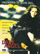 Dark Angel - 11 x 17 TV Poster - Style A