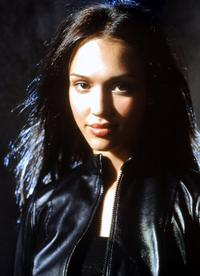 Dark Angel - 8 x 10 Color Photo #4