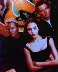 Dark Angel - 8 x 10 Color Photo #8
