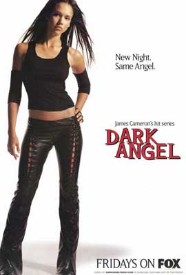 Dark Angel - 27 x 40 TV Poster - Style A