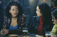 Dark Angel - 8 x 10 Color Photo #43