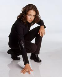 Dark Angel - 8 x 10 Color Photo #52