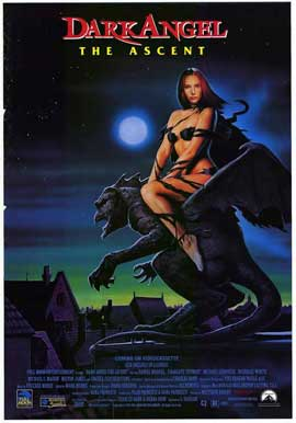 Dark Angel: The Ascent - 27 x 40 Movie Poster - Style A