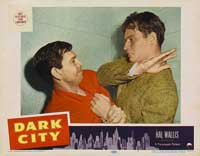 Dark City - 11 x 14 Movie Poster - Style A