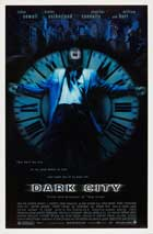 Dark City - 27 x 40 Movie Poster - Style F