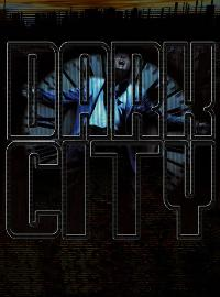 Dark City - 11 x 17 Movie Poster - Style C