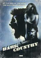 Dark Country - 11 x 17 Movie Poster - Style D