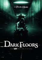 Dark Floors - 27 x 40 Movie Poster - UK Style A