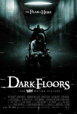 Dark Floors - 27 x 40 Movie Poster - Style A