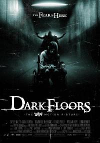 Dark Floors - 43 x 62 Movie Poster - Bus Shelter Style A