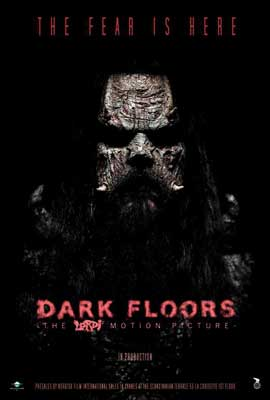 Dark Floors - 27 x 40 Movie Poster - French Style A