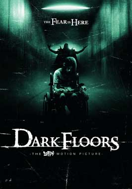 Dark Floors - 11 x 17 Movie Poster - UK Style A