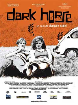 Dark Horse - 27 x 40 Movie Poster - French Style A
