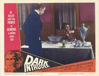 Dark Intruder - 11 x 14 Movie Poster - Style C