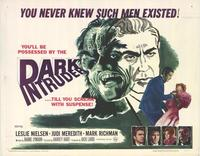 Dark Intruder - 11 x 14 Movie Poster - Style A
