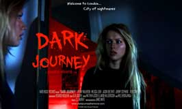 Dark Journey - 27 x 40 Movie Poster - Style A